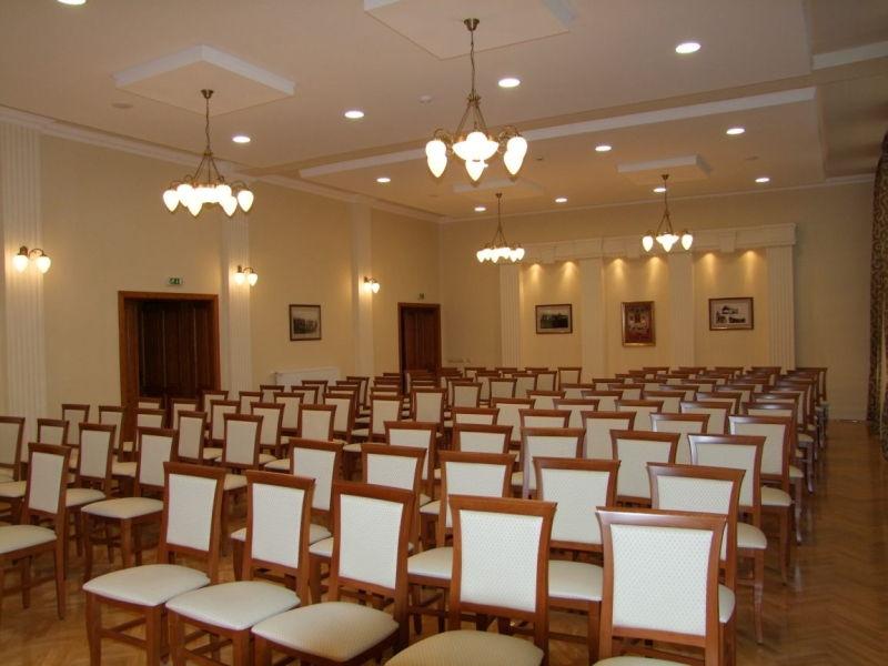 Kultúrház belső