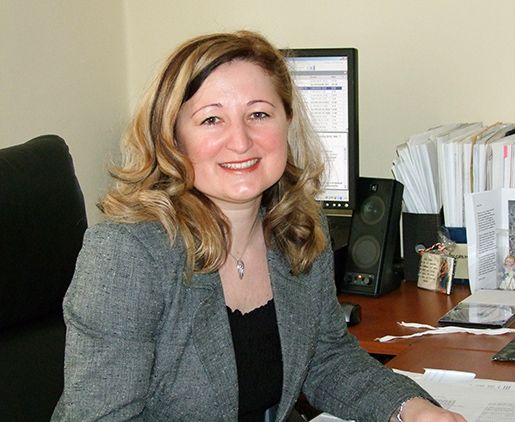 Dr. Bekecs Andrea jegyző